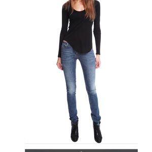 Acne Kex Jeans